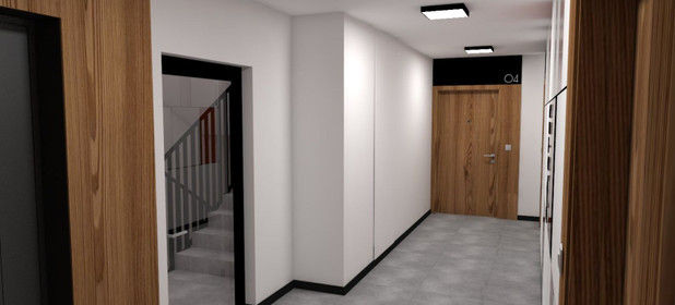Mieszkanie na sprzedaż 55 m² Kraków Prądnik Czerwony ul. Łaszkiewicza/ ul. Ostatnia ul.  Mogilska - zdjęcie 5