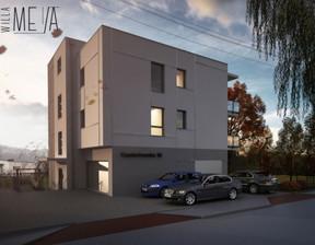 Mieszkanie w inwestycji Willa MEVA, Gdynia, 43 m²