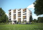 Mieszkanie w inwestycji Słoneczna Macedonia, Kraków, 55 m² | Morizon.pl | 8487 nr2