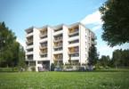 Morizon WP ogłoszenia | Mieszkanie w inwestycji Słoneczna Macedonia, Kraków, 52 m² | 4440
