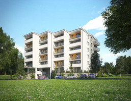 Morizon WP ogłoszenia | Mieszkanie w inwestycji Słoneczna Macedonia, Kraków, 40 m² | 4439