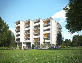Mieszkanie w inwestycji Słoneczna Macedonia, Kraków, 65 m²