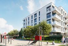 Mieszkanie w inwestycji LINEA, Gdańsk, 57 m²