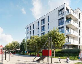 Mieszkanie w inwestycji LINEA, Gdańsk, 48 m²