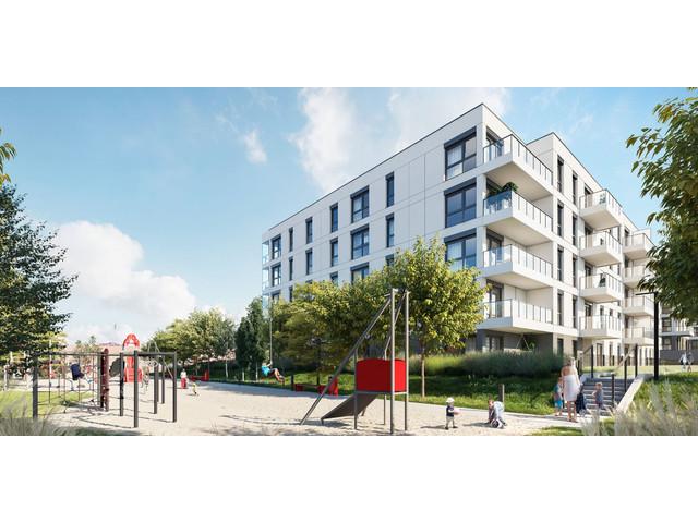 Morizon WP ogłoszenia   Mieszkanie w inwestycji LINEA, Gdańsk, 101 m²   3681