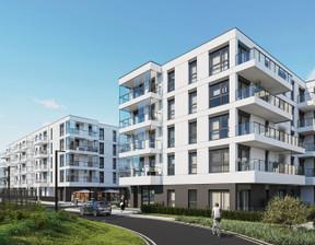 Mieszkanie w inwestycji LINEA, Gdańsk, 49 m²