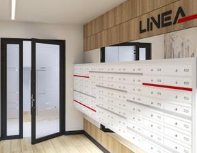 Mieszkanie w inwestycji LINEA, Gdańsk, 42 m²