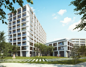 Mieszkanie w inwestycji Nowa Grochowska Mikroapartamenty, Warszawa, 24 m²