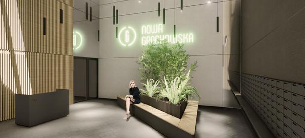 Mieszkanie na sprzedaż 24 m² Warszawa Olszynka Grochowska ul. Kokoryczki - zdjęcie 5