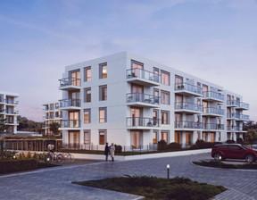 Mieszkanie w inwestycji Monsa, Gdańsk, 41 m²