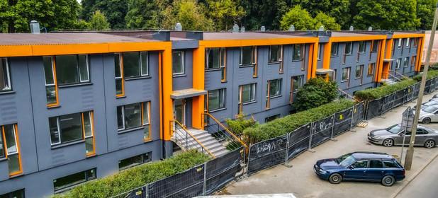 Mieszkanie na sprzedaż 16 m² Warszawa Mokotów Batorego 16 - zdjęcie 1