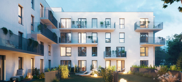 Mieszkanie na sprzedaż 33 m² Wrocław Księże Małe ul. Rybnicka 55 - zdjęcie 2