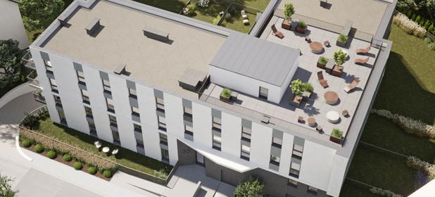 Mieszkanie na sprzedaż 25 m² Wrocław Księże Małe ul. Rybnicka 55 - zdjęcie 3