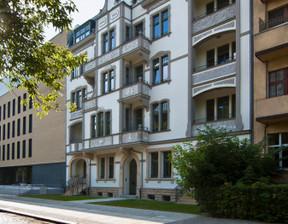 Mieszkanie w inwestycji Marcinkowskiego 8, Wrocław, 150 m²