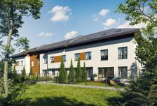 Dom w inwestycji Kabacka Przystań Prestige, Józefosław, 192 m²