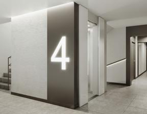 Mieszkanie w inwestycji Piotrkowska 44 Nowa Odsłona, Łódź, 35 m²