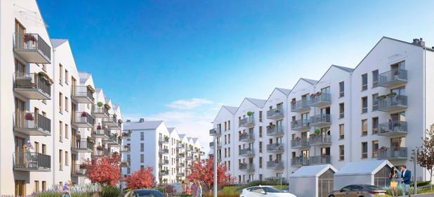 Mieszkanie na sprzedaż 40 m² Gdańsk Ujeścisko-Łostowice ul.Wielkopolska 66 - zdjęcie 1