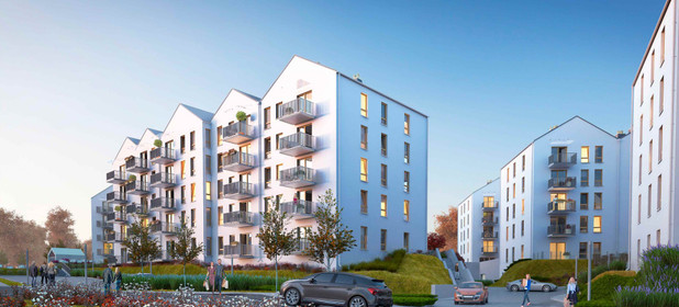 Mieszkanie na sprzedaż 47 m² Gdańsk Ujeścisko-Łostowice ul.Wielkopolska 66 - zdjęcie 3