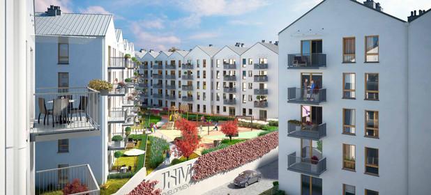 Mieszkanie na sprzedaż 64 m² Gdańsk Ujeścisko-Łostowice ul.Wielkopolska 66 - zdjęcie 3
