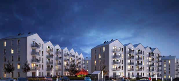 Mieszkanie na sprzedaż 47 m² Gdańsk Ujeścisko-Łostowice ul.Wielkopolska 66 - zdjęcie 4