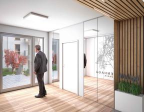 Mieszkanie w inwestycji Skandinavia, Gdańsk, 33 m²