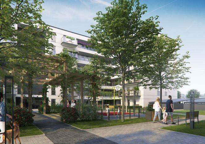 Mieszkanie w inwestycji Osiedle Olimpijczyk, Łódź, 40 m² | Morizon.pl | 5649