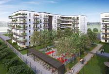 Mieszkanie w inwestycji Osiedle Olimpijczyk, Łódź, 40 m²