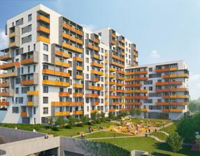 Mieszkanie w inwestycji Dworzysko Park, Rzeszów, 40 m²