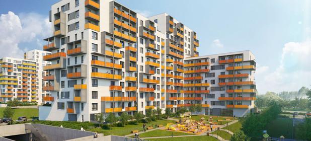 Mieszkanie na sprzedaż 39 m² Rzeszów Przybyszówka Dworzysko ul. Technologiczna - zdjęcie 2