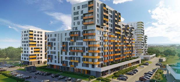 Mieszkanie na sprzedaż 36 m² Rzeszów Przybyszówka Dworzysko ul. Technologiczna - zdjęcie 3