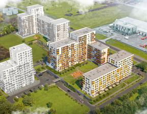 Mieszkanie w inwestycji Dworzysko Park, Rzeszów, 56 m²