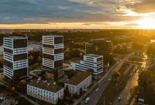 Mieszkanie w inwestycji Aura Towers, Bydgoszcz, 26 m²