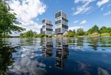 Mieszkanie w inwestycji Aura Towers, Bydgoszcz, 39 m²