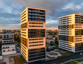 Mieszkanie w inwestycji Aura Towers, Bydgoszcz, 33 m²