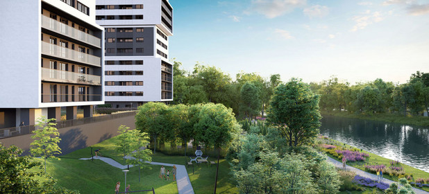 Mieszkanie na sprzedaż 25 m² Bydgoszcz Bartodzieje-Skrzetusko-Bielawki ul. Fordońska 4 - zdjęcie 4