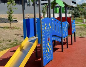 Mieszkanie w inwestycji Aura Towers, Bydgoszcz, 30 m²