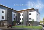 Morizon WP ogłoszenia | Mieszkanie w inwestycji Leśnica, Wrocław, 67 m² | 9811