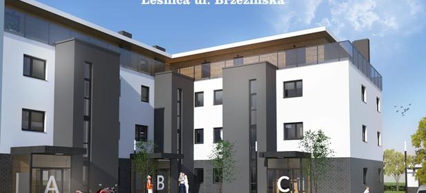 Mieszkanie na sprzedaż 62 m² Wrocław Fabryczna ul. Brzezińska - zdjęcie 1