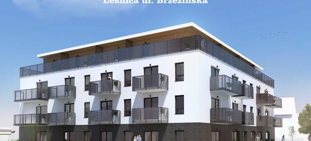Mieszkanie na sprzedaż 62 m² Wrocław Fabryczna ul. Brzezińska - zdjęcie 2