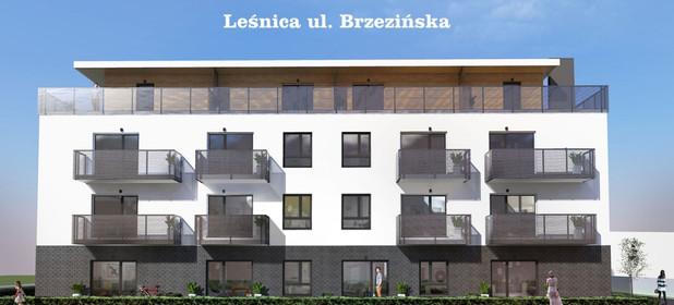 Mieszkanie na sprzedaż 65 m² Wrocław Fabryczna ul. Brzezińska - zdjęcie 3