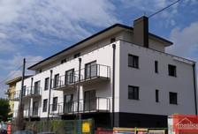 Mieszkanie w inwestycji Leśnica, Wrocław, 86 m²