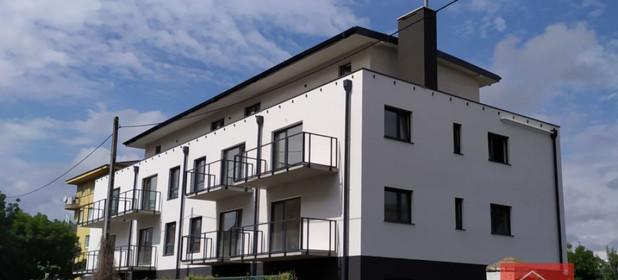 Mieszkanie na sprzedaż 60 m² Wrocław Fabryczna ul. Brzezińska - zdjęcie 4