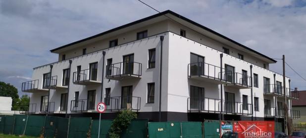 Mieszkanie na sprzedaż 65 m² Wrocław Fabryczna ul. Brzezińska - zdjęcie 5