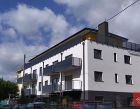 Mieszkanie w inwestycji Leśnica, Wrocław, 61 m²