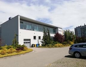 Komercyjne w inwestycji Budynek biurowo – usługowy RZESZÓW, Rzeszów, 160 m²