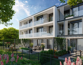 Mieszkanie w inwestycji Oaza Mokotów, Warszawa, 63 m²