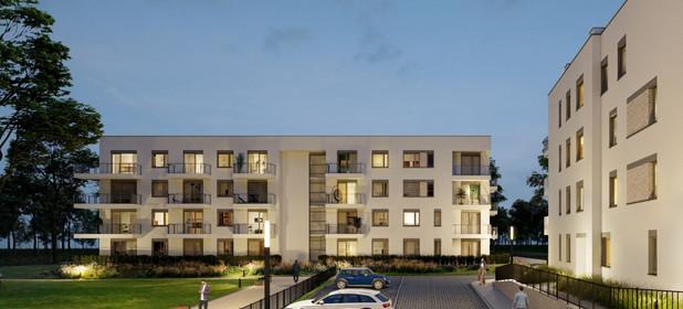 Mieszkanie na sprzedaż 36 m² Gdańsk Stogi ul. Skiby - zdjęcie 1