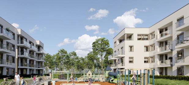 Mieszkanie na sprzedaż 52 m² Gdańsk Stogi ul. Skiby - zdjęcie 2