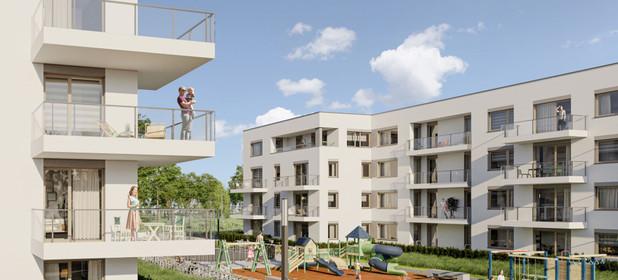 Mieszkanie na sprzedaż 44 m² Gdańsk Stogi ul. Skiby - zdjęcie 3