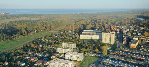 Mieszkanie na sprzedaż 44 m² Gdańsk Stogi ul. Skiby - zdjęcie 4